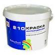 Краска Радуга-210 акрил. интерьерная (зима), 1,5 кг