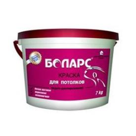 БОЛАРС Classic белая 15кг