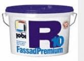 Jobi FASSADPREMIUM R10  (0,9л,12шт) Краска фасадная премиум