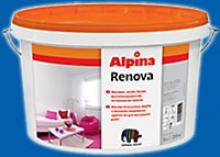 Alpina Renova, 2,5 л