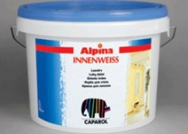 Alpina Innenweiss, 2,5 л