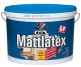 Краска латексная DUFA (Дюфа) - Германия-Россия Mattlatex R
