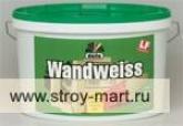 Краска для стен и потолков DUFA (Дюфа) - Германия-Россия W