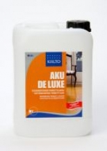Паркетная химия:Kiilto:KIILTO AKU DELUXE 1 л