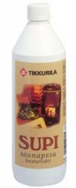 Растворитель для очистки бани и влажных помещений TIKKURILA (Тик