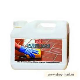 Очиститель от силиконовых герметиков Lugato (Люгато) Silicon-ent