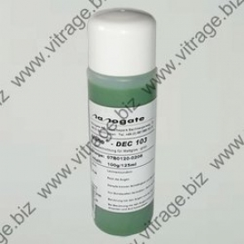 49 051 03 : Краска по пескоструйной поверхности Nanogate зеленая