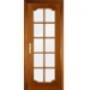Двери Волховец Классика Красное дерево 1094