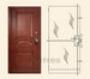 Входная дверь MUL-T-LOCK MTL 805 Гладиатор-Дизайн Восемь каналов