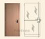 Cтальная дверь MUL-T-LOCK Модель