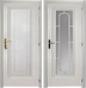 Дверь межкомнатная модель Rulac