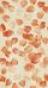 Infinita petali dorato inserto fap ceramiche декор