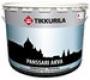 Краска для металлических крыш TIKKURILA (Тикурила) ПАНССАРИ АКВА