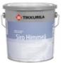 Латексная краска на акрилатной основе TIKKURILA (Тикурила) СИРО