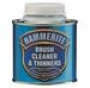 Растворитель (Hammerite Brush Cleaner & Thinners) 1л